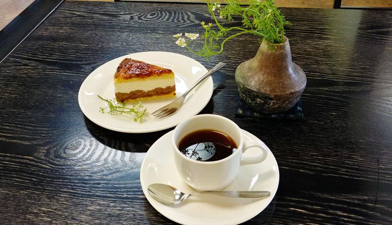 喫茶店メニューのイメージ