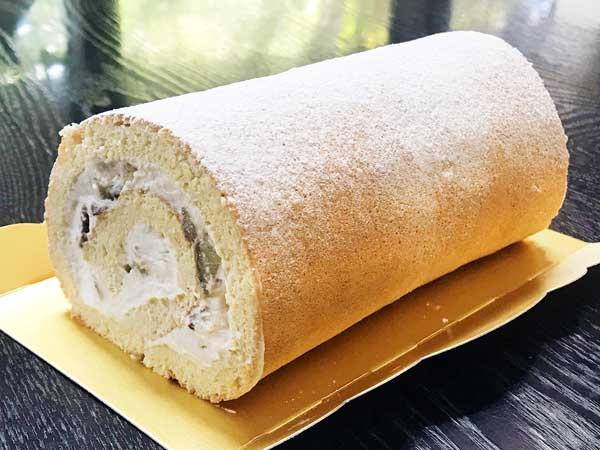 栗のロールケーキ(1本)