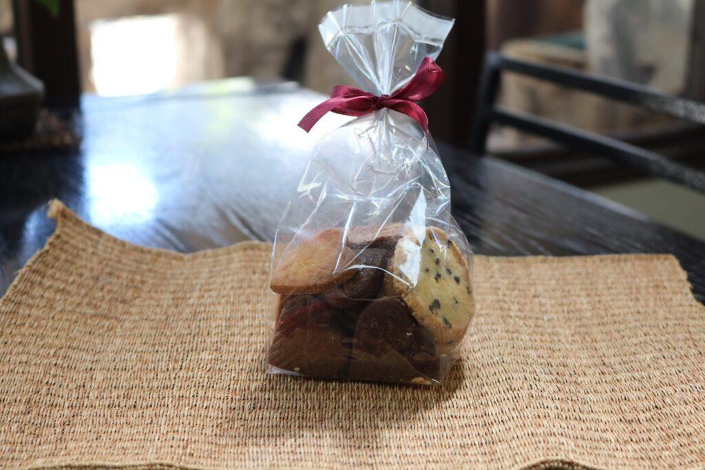 チョコレートクッキー詰め合わせ
